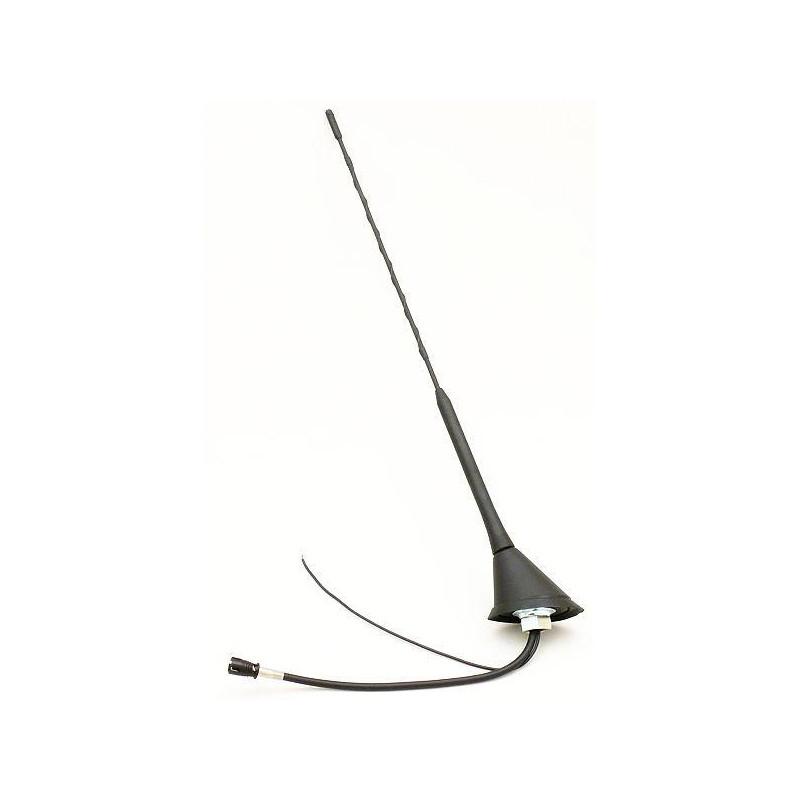 Sony XAV-AX5650 Radio samochodowe 2DIN Android Auto MP3 LCD CarPlay DAB