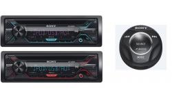 RADIO SONY CDX-G3200UV CD MP3 USB VARIOCOLOR PILOT