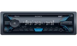 SONY DSX-A500BD RADIO DAB MP3 USB BLUETOOTH /BA/
