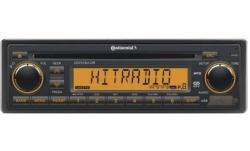 RADIO CONTINENTAL CD7416U-OR CD MP3 USB MERCEDES