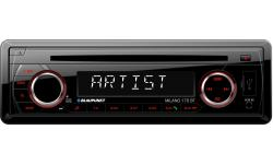RADIO BLAUPUNKT MILANO 170BT BLUETOOTH CD SD MP3