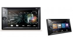 RADIO 2DIN SONY XAV-W650BT BLUETOOTH DVD USB MP3