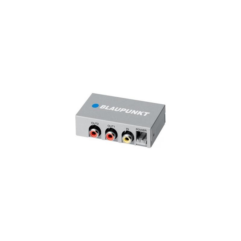 JBL MS-A5001 WZMACNIACZ MONO PROCESOR DSP