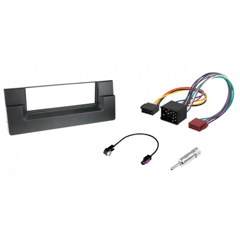 PARROT CK3100 LCD BLACK ZESTAW Z WYŚIETLACZEM BLUETOOTH PL. MENU
