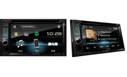 KENWOOD DX4017DAB DAB RADIO 2DIN BLUETOOTH CD DVD