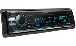 KENWOOD KDC-X7100DAB RADIO Z BLUETOOTH CD USB DAB