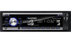 BLAUPUNKT MONTEVIDEO 4010 RADIO MP3 USB DVD DIVX