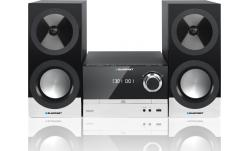 BLAUPUNKT MS40BT MINI WIEŻA BLUETOOTH CD USB PILOT