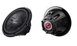 PIONEER TS-W311D4 MAX POWER 1400W SUBWOOFER 30cm