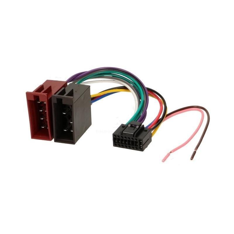 SONY DSX-A500BD RADIO DAB MP3 USB BLUETOOTH ANTENA