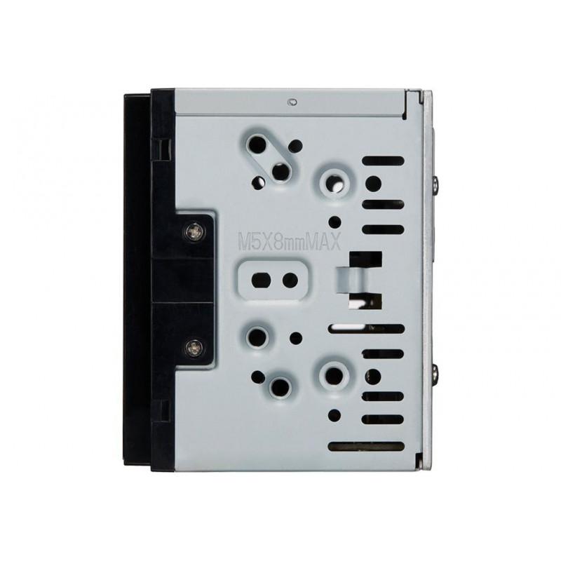 SONY DSX-M55BT Radio do łazienki Bluetooth USB MP3 AUX PILOT