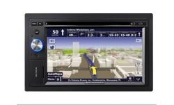 BLAUPUNKT NEW YORK 845 AUTOMAPA EUROPA BT DVD USB