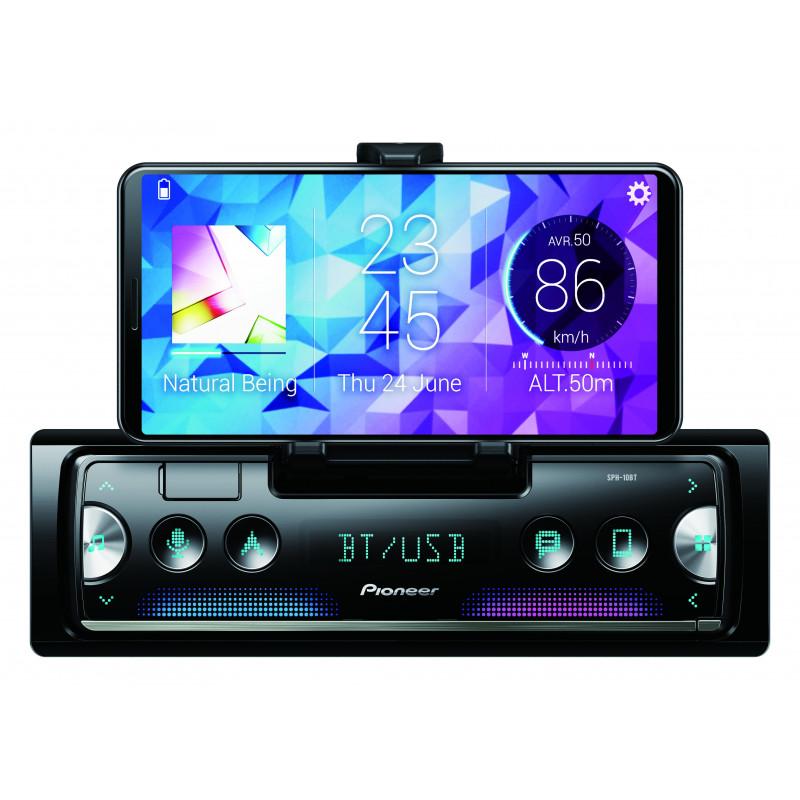 JVC KW-V330BT RADIO SAMOCHODOWE 2DIN DVD CD MP3 USB BLUETOOTH CARPLAY