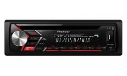 PIONEER DEH-S3000BT RADIO SAMOCHODOWE CD MP3 USB BLUETOOTH