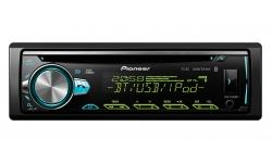 PIONEER DEH-S5000BT RADIO SAMOCHODOWE CD MP3 USB BLUETOOTH