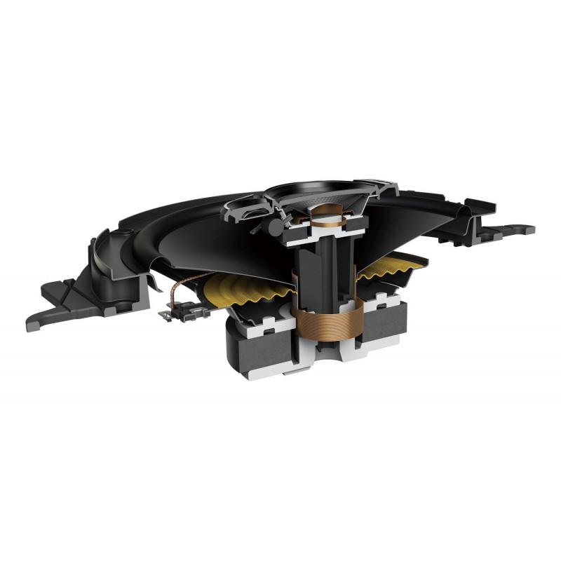 KENWOOD KMM-124 RADIO SAMOCHODOWE FLAC USB AUX MP3 ZMIANA KOLORU