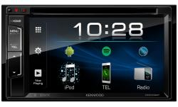 KENWOOD DDX318BT RADIO SAMOCHODOWE 2DIN CD DVD MP3 USB