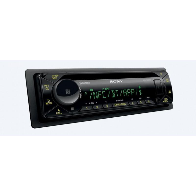KENWOOD DDX9717BTS RADIO SAMOCHODOWE 2DIN ANDROID Apple Car Play Bluetooth MHL Polski Język