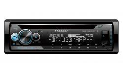PIONEER DEH-S510BT Radio samochodowe Bluetooth MP3 USB CD