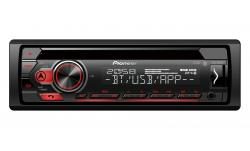 PIONEER DEH-S310BT Radio samochodowe Bluetooth CD MP3 USB AUX