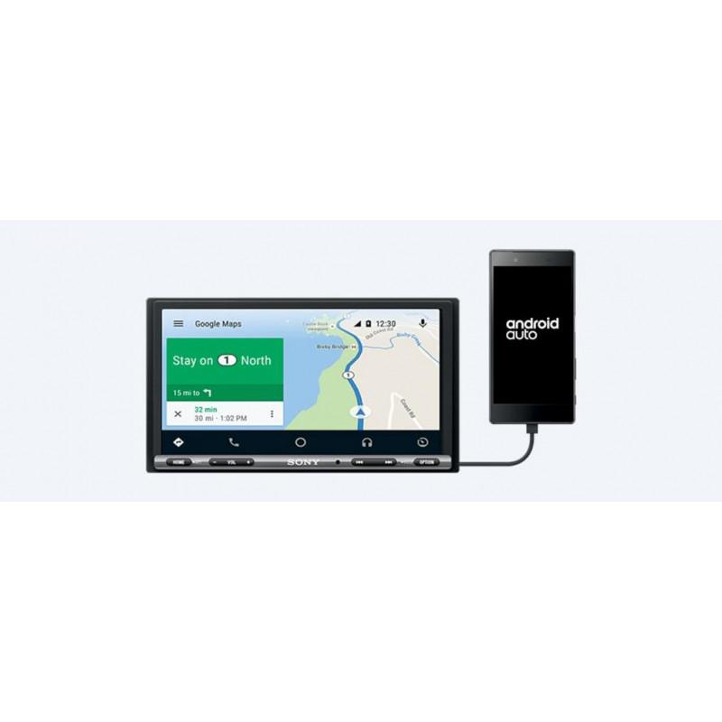 BLAUPUNKT DAKAR 224 BT Radio samochodowe 24V Bluetooth CD MP3