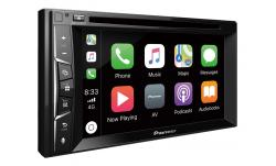 PIONEER AVH-Z2100BT Radio samochodowe 2DIN Bluetooth DVD CD Android Apple Carplay