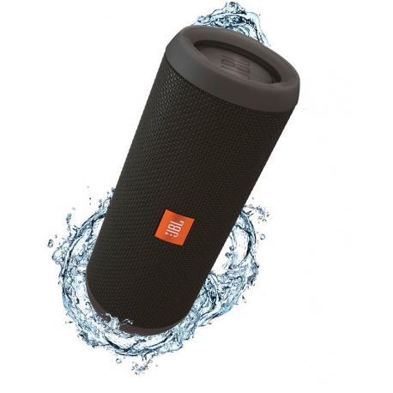 JBL FLIP 3 Przenośny głośnik Bluetooth Czarny