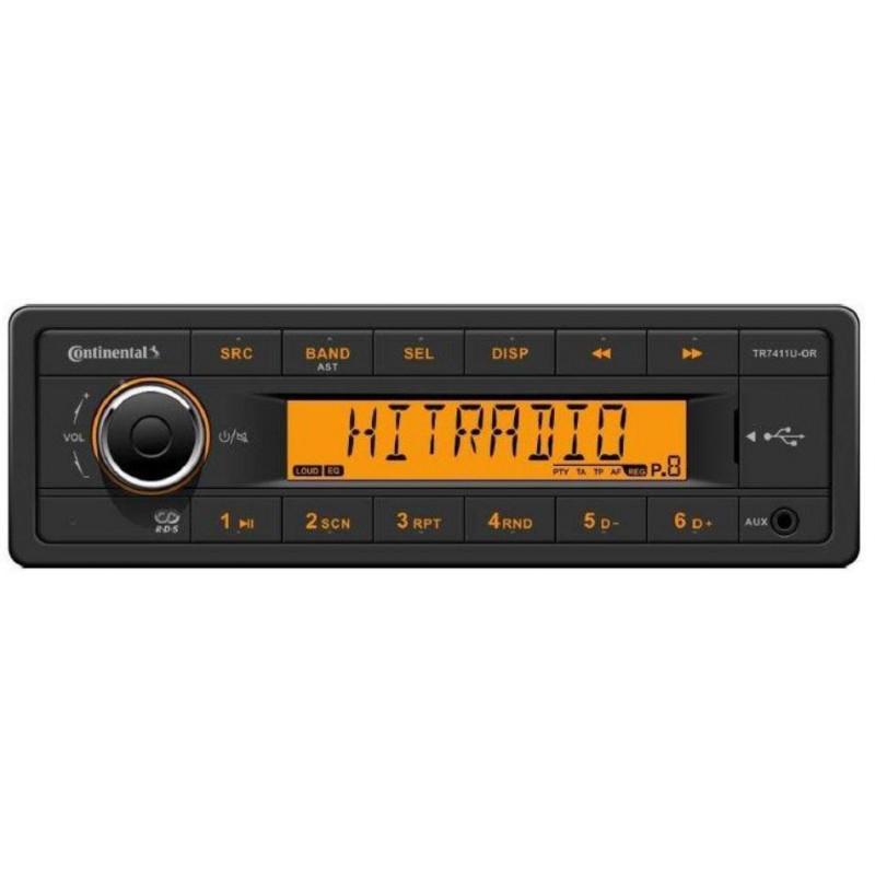PEIYING PY9909.2 Radio samochodowe 1DIN LCD wyjeżdzany Ekran GPS Bluetooth