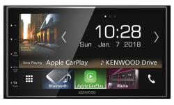 Kenwood DMX7018BTS Radio samochodowe 2DIN Android Auto Apple CarPlay Bluetooth