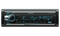 KENWOOD KDC-X5200BT Radio samochodowe MP3 Bluetooth VarioColor