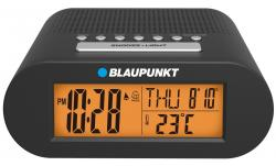 BLAUPUNKT CR3BK RADIOBUDZIK DATA TEMPERATURA RADIO