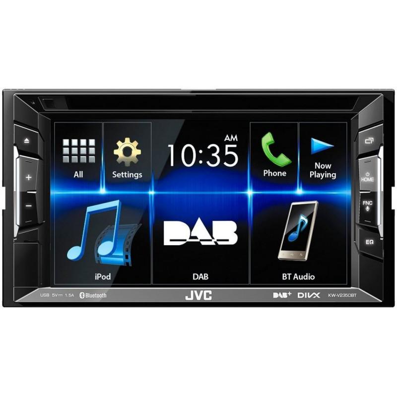 SONY CDX-G1200U RADIO CD MP3 USB FORD ESCORT PUMA