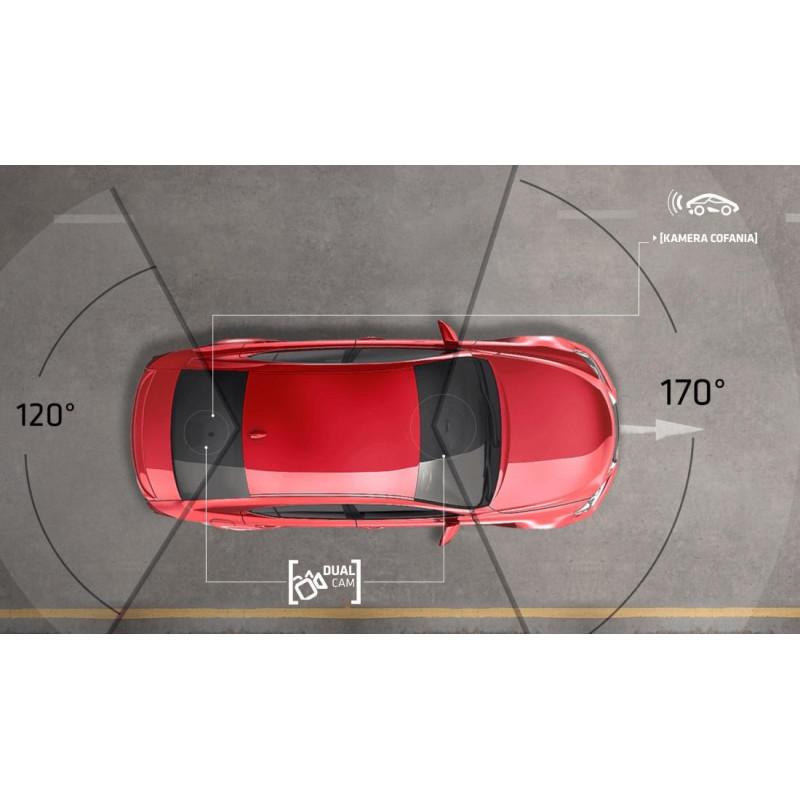 PIONEER FH-S720BT Radio samochodowe 2DIN Bluetooth MP3 USB AUX