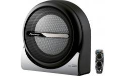 PIONEER TS-WX210A SUBWOOFER AKTYWNY + PILOT 150W