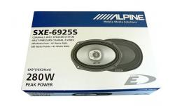 ALPINE SXE-6925S CUSTOM FIT MAX POWER 280W 6x9