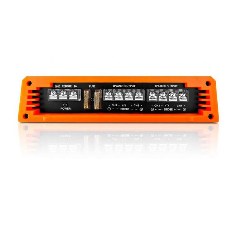 PIONEER MVH-S420BT Radio samochodowe Bluetooth Spootify iPhone Android