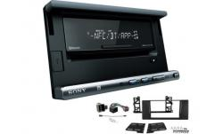 RADIO SONY XSP-N1BT 2DIN BMW 5 E39 BLUETOOTH MP3