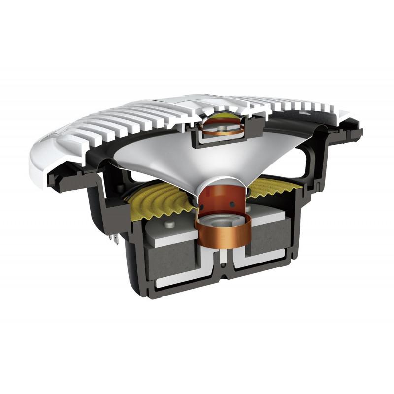 Hertz HMR20 Radio Marine Bluetooth MP3 USB AUX IP66 do jachtu łodzi